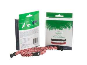 NoBuzz® Insect Repellent Anklet / Bracelets